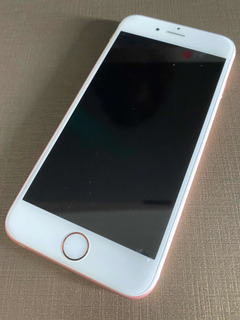 iPhone 6s 128 Em Perfeito Estado