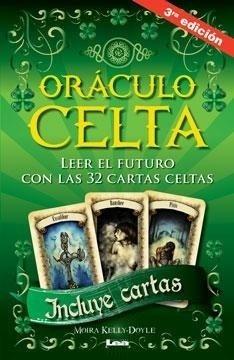 Oráculo Celta 3°ed - Moira Kelly-doyle