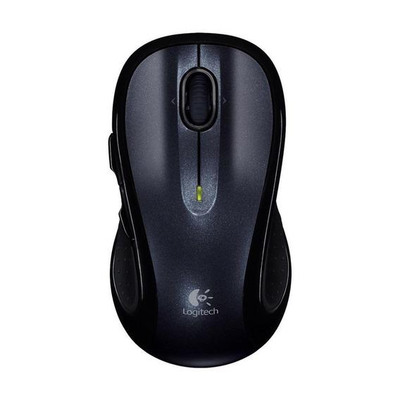 Mouse Logitech M510 Preto Sem Fio Pronta Entrega