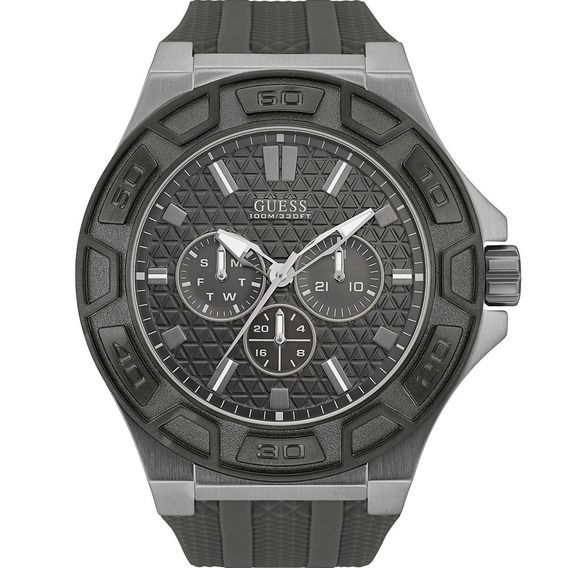 Relógio Guess Masculino 92587gpgssu6