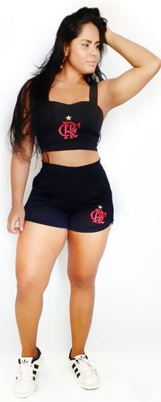 Conjuntos Flamengo Lançamento