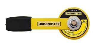 Masa Magnetica De 2 Pulgadas Para Soldar Crossmaster 9932290