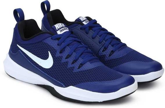Tenis Nike Legend Trainer Hombre Azul 924206-404