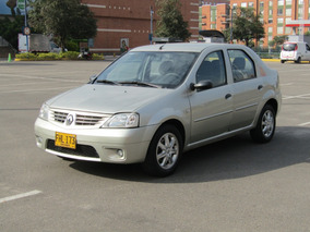 Renault Logan Dinamique 1600 Aa