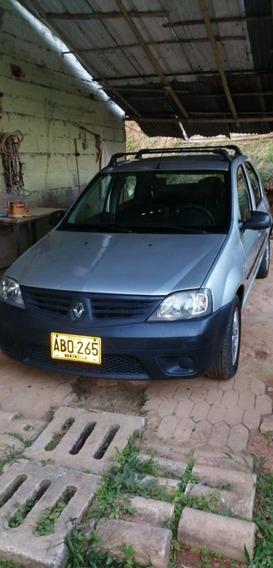 Vendo Renault Logan Family 1.4 Negociable