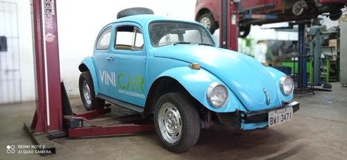 Volkswagen Fusca Motor 1.500