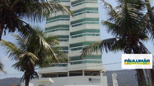Apartamento Com 3 Dorms, Solemar, Praia Grande - R$ 385 Mil, Cod: 828185 - V828185