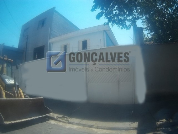 Venda Sobrado Sao Bernardo Do Campo Rudge Ramos Ref: 64205 - 1033-1-64205