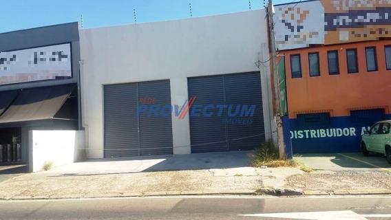 Barracão Para Aluguel Em Jardim Do Trevo - Ba268811