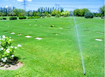 Vendo Parcela A Perpetuidad En Cementerio El Prado A 35% Off