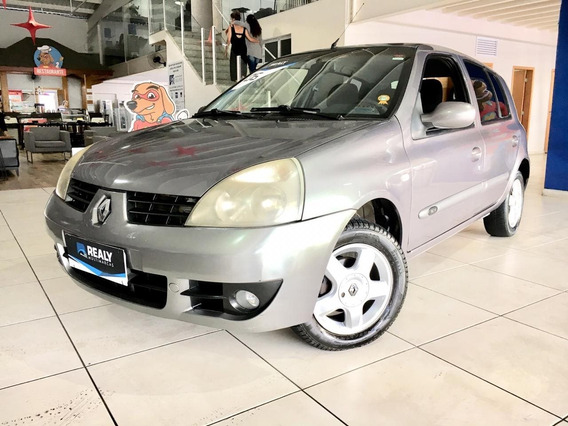 Renault Clio 1.0 Privilége 16v Flex 4p Manual