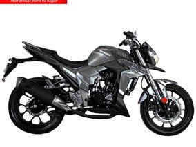 Moto Ranger Ckr300 Año 2019 300cc Ro/ne/ve/az