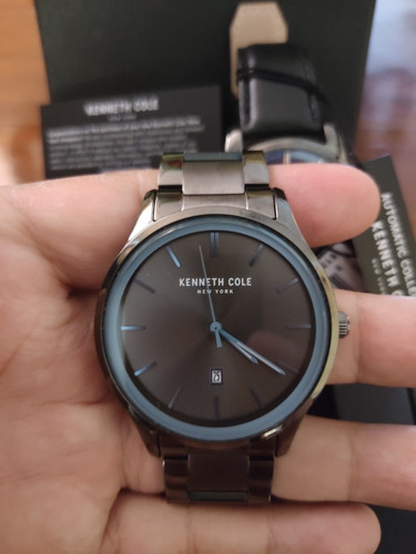 Relojes Kenneth Cole New York