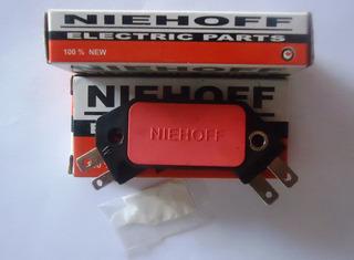 Modulo De Chevrolet Niehoff Original Galletica