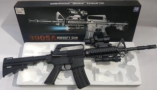 M4 Pistol/airsof/balines/fusi
