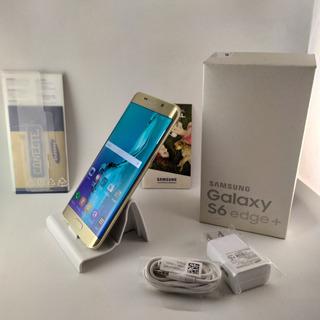 Samsung Galaxy S6 Edge Plus Perfeito