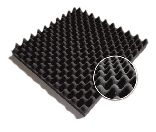 Imagen 1 de 3 de Pack X 5 Paneles 25mm Acústico Maple Conos Estudios