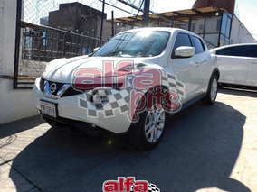 Nissan Juke 1.6 Exclusive Cvt Navi Mt