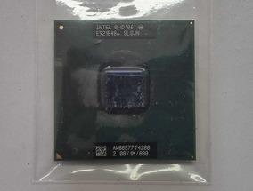 Processador Dual Core T4200 (1m Cache, 2.00 Ghz, 800 Mhz Fs