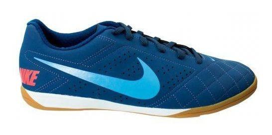 Chuteira Nike Adulto Futsal Beco 2 - 646433-402