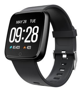 Smart Watch Y7 Health Tracker Reloj Inteligente Contra Agua