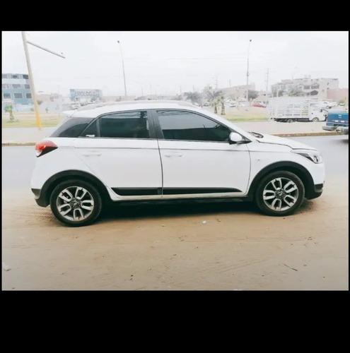 Hyundai  I20 Active 2020 Full Equipo