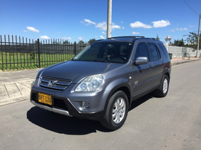 Honda Cr-v Ex 2005 At