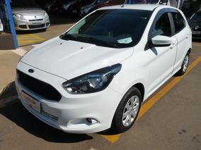 Ford / Ka 1.5 Se Plus Único Dono 12 Mil Kms