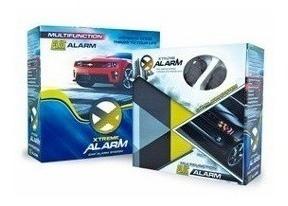 Alarma Xtreme Anti Escaner Premium Plus  Codigo Variable