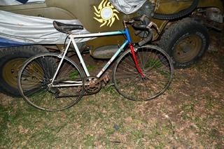 Bicicleta Rod 28