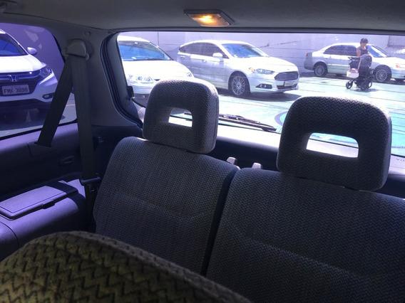 Mitsubishi Space Wagon Mais Nova Do Brasil