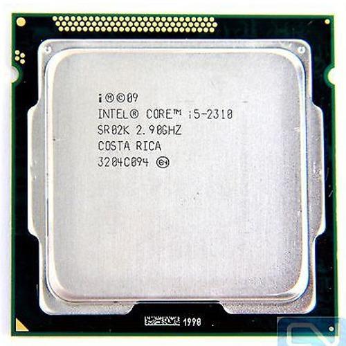 Processador Intel Core I5 2310 6m Cache 3.20 Ghz 1155