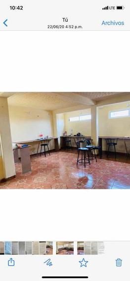 Rento Oficina O Consultorio En Cuautitlán