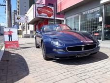 Maserati Spyder 4.2 V-8 2p 2003