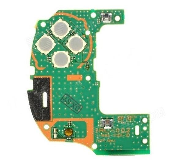 Placa Do Direcional Sony Psvita Serie 1000 (fat) Mod Irl002