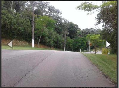 Terreno Fazenda Da Ilha - Embu Guaçu 800mts