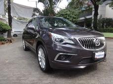 Buick Envision N 5p L4,2.0t,ta,gps,piel,qcp,r19