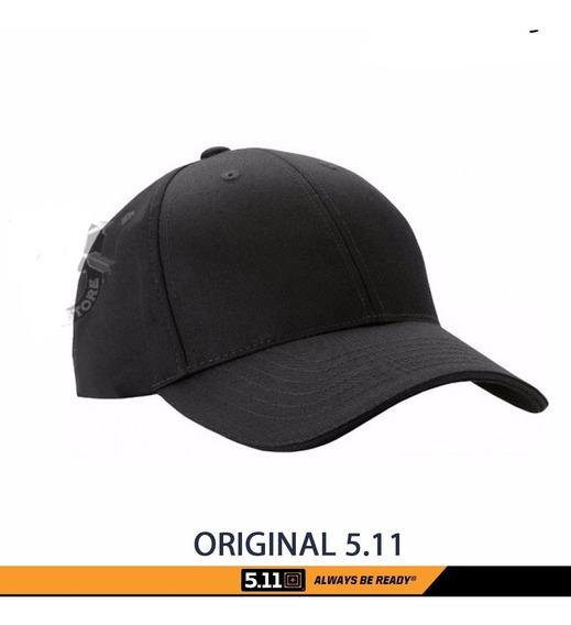 Gorra Original 5.11 Negro Cap