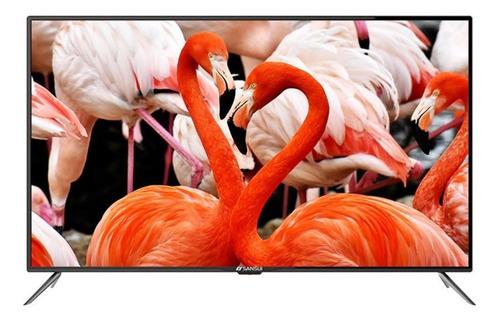 """Imagen 1 de 6 de Smart TV Sansui SMX55Z2USM DLED 4K 55"""" 100V/240V"""