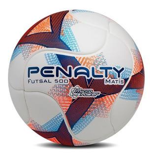 Pelota Fútsal N°4 Penalty Mod. Matis 500 Medio Pique