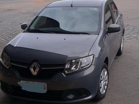 Renault Logan 1.6 16v Expression Sce Easy-r 4p 2017