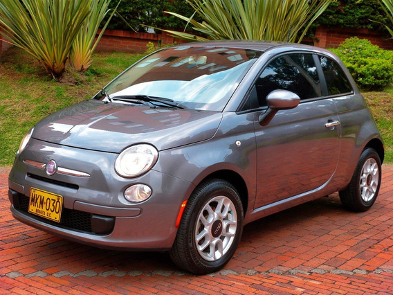Fiat 500 1.4 Full Equipo Mecánico