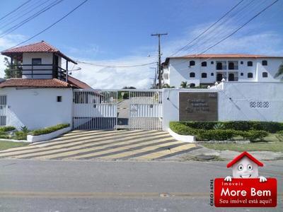 Apartamento 1 Quarto - Condomínio Saint Pierry - S.p.aldeia - Ap1-039