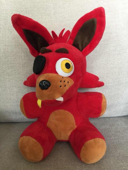 Foxy Semi Nuevos Y Original