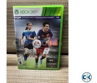 Fifa 16 Original Xbox 360