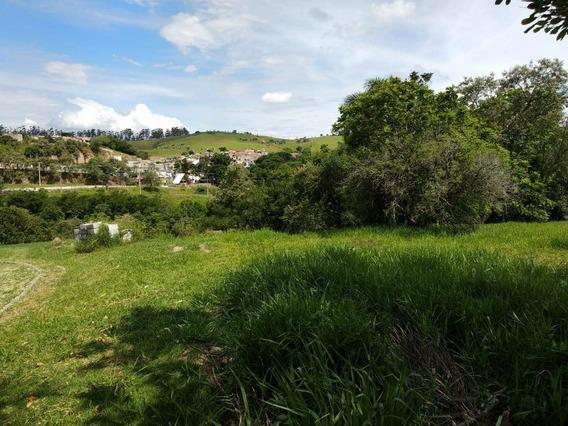 Belo Terreno Em Condomínio - Te0202