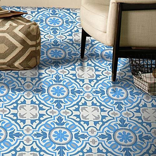 Mosaico Marroquí &tile House Ctp0501baha 8 X 8 A Mano