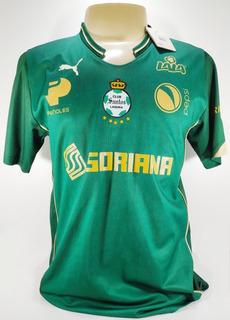 Camisa Santos Laguna Puma