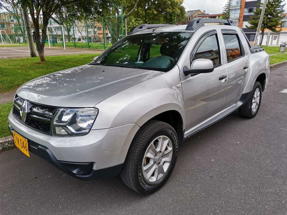 Renault Duster Oroch Expression 2.0cc