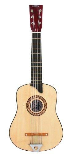 Schylling Guitarra Acústica De 6 Cuerdas